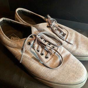 Vans Lace up Men's boat shoes